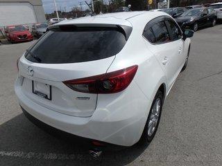 2015 Mazda Mazda3 Sport GS (CAMERA, AFTERMARKET EXHAUST)