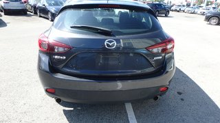 2015  Mazda3 Sport GX ( JUST ARRIVED)