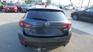 2015  Mazda3 Sport GT( Head up Display, Leather)