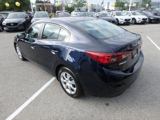 2016  Mazda3 GX (Navigation,Backup Camera)