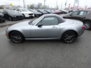 2014 Mazda MX-5 GS(Hard Top Convert, Alloy, Bluetooth)