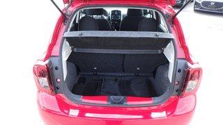 2015 Nissan Micra SV(Back Camera,Alloy Wheels, USB,)