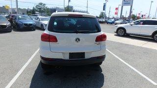 2014 Volkswagen Tiguan Highline