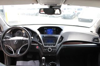 2014 Acura MDX At