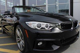 2016 BMW 435i XDrive Cabriolet