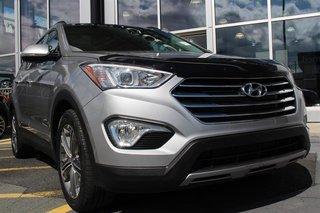 2015 Hyundai Santa Fe XL 3.3L AWD Limited