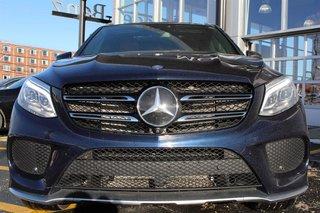 2016 Mercedes-Benz GLE450 AMG 4MATIC