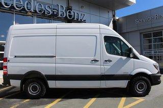 2014 Mercedes-Benz Sprinter 2500 Cargo 144