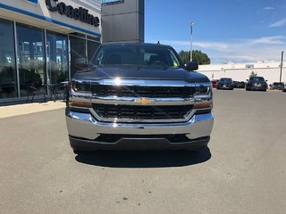 2019 Chevrolet Silverado 1500 LD LT 5.3L