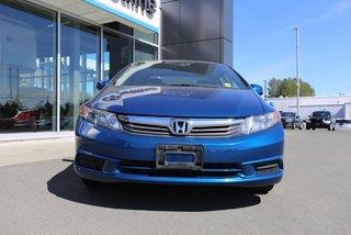 2012 Honda Civic Sdn EX-L