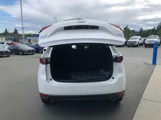 2019 Mazda CX-5 GT AWD