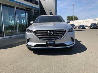 2019 Mazda CX-9 GT