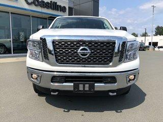 2018 Nissan Titan XD SV