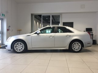 2010 Cadillac CTS Sedan 1-OWNER! 270 HP! CLEAN CAR!