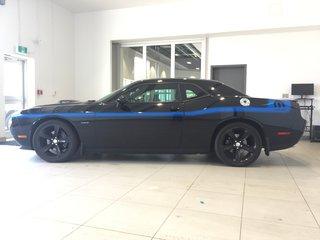 2014 Dodge Challenger RT MOPAR EDITION