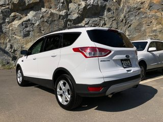 2015 Ford Escape SE AWD - HEATED LEATHER! MOONROOF!