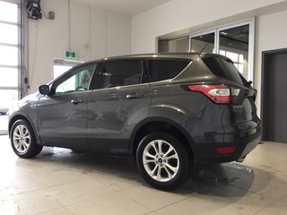 2017 Ford Escape SE AWD - HEATED SEATS! BACKUP CAM!