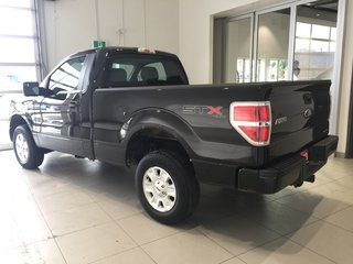 2013 Ford F-150 STX - A/C! 1-OWNER!