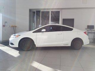 2012 Honda Civic Cpe SI -