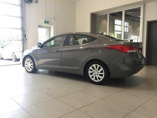 2012 Hyundai Elantra GL AUTO