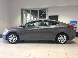 2012 Hyundai Elantra GL - HEATED SEATS! BLUETOOTH!