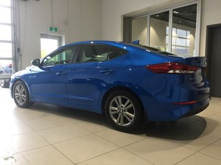 2017 Hyundai Elantra GL - BACKUP CAM! HEATED STEERING WHEEL!