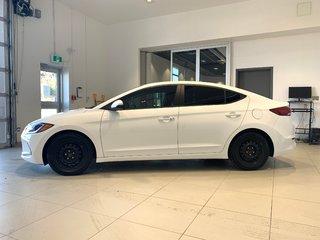 2017 Hyundai Elantra GLS AUTO