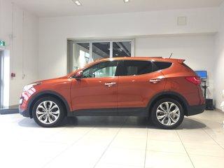 2013 Hyundai Santa Fe Sport 2.0T SE AWD - HEATED LEATHER! PANORAMIC MOONROOF!