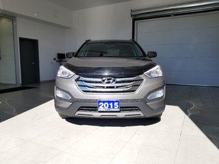 2015 Hyundai Santa Fe Sport 2.4L PREMIUM - HEATED SEATS & STEERING WHEEL!