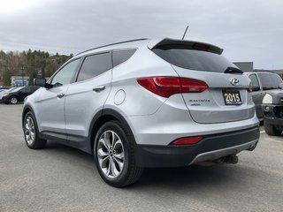 2015 Hyundai Santa Fe Sport 2.0T LIMITED W/SADDLE