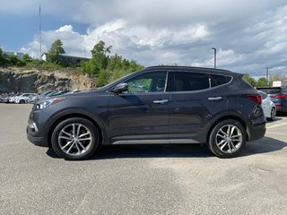 2017 Hyundai Santa Fe Sport 2.0T ULTIMATE - HEATED & VENTILATED SEATS!