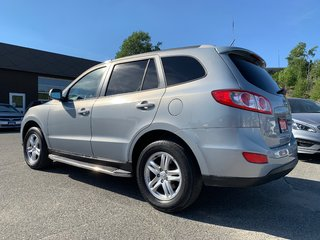 2010 Hyundai Santa Fe GL - ALL WHEEL DRIVE - 276 HP V6!