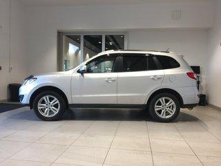 2011 Hyundai Santa Fe GLS AWD - 1-OWNER! HEATED LEATHER!