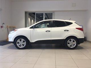 2013 Hyundai Tucson PREMIUM - PANORAMIC MOONROOF!