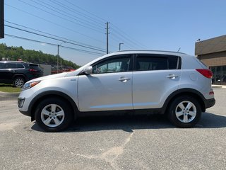 2016 Kia Sportage LX AWD - BEAUTIFUL CONDITION!