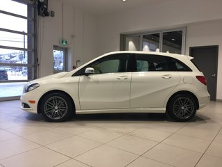 2014 Mercedes-Benz B-Class B 250 SPORTS TOURER - SNOWS ON ALLOYS (USED) INCL!