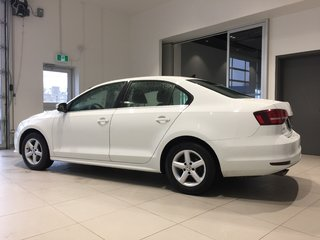 2016 Volkswagen Jetta Sedan HIGHLINE