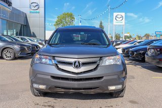 2008 Acura MDX TECH PACKAGE AWD