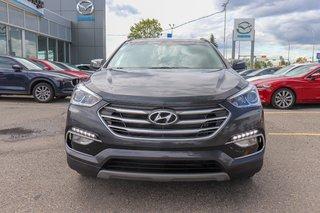 2018 Hyundai Santa Fe Sport 2.4 Luxury AWD