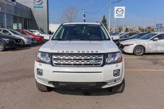 2014 Land Rover LR2 Base AWD