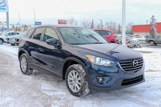 2016 Mazda CX-5 GS Luxury Package AWD