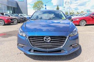 2018  Mazda3 Sport GS