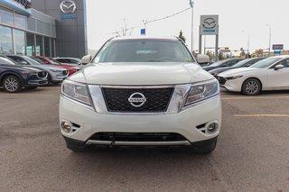2014 Nissan Pathfinder Platinum AWD
