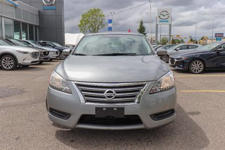 2014 Nissan Sentra 1.8 SV
