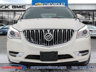 2014 Buick Enclave AWD  - $143.67 B/W