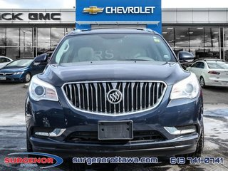 2015 Buick Enclave AWD Leather  - $168.37 B/W