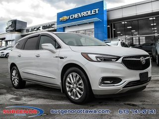 2018 Buick Enclave Premium  - Certified - Cooled Seats - $323.59 B/W
