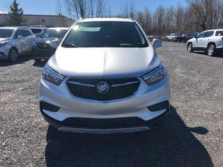 2019 Buick Encore Preferred  - $184 B/W