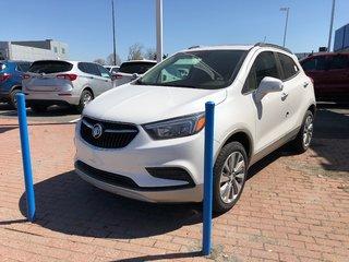 2019 Buick Encore Preferred  - Sunroof - $198 B/W