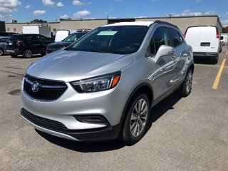 2019 Buick Encore Preferred  - Apple Carplay -  Android Auto - $170 B/W